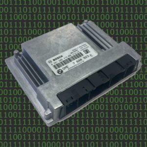 Thiết bị lập trình ECU