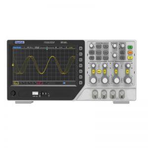 Thiết bị đo xung Oscilloscope